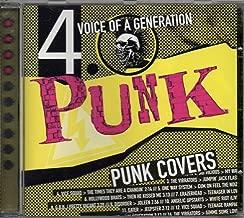 Anti-Pasti, Sid Vicious, The Vibrators, Vice Squad, One Way System, Erazerhead..