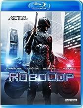 Robocop Steelbook 2014