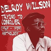 Best delroy wilson reggae Reviews