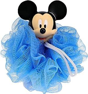 Disney Mickey Mouse Children's Bath Pouf