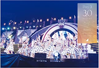 4th YEAR BIRTHDAY LIVE 2016.8.28-30 JINGU STADIUM  Day3 [Blu-ray]