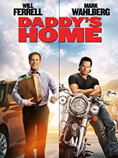 daddys home on netflix