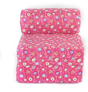 American Furniture Alliance Children's Studio Chair Sleeper Jr. Twin 24