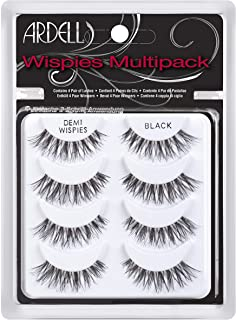 Ardell Multipack Demi Wispies False Lashes 5 Pairs, 1 pack