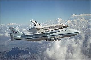 boeing 747 shuttle carrier