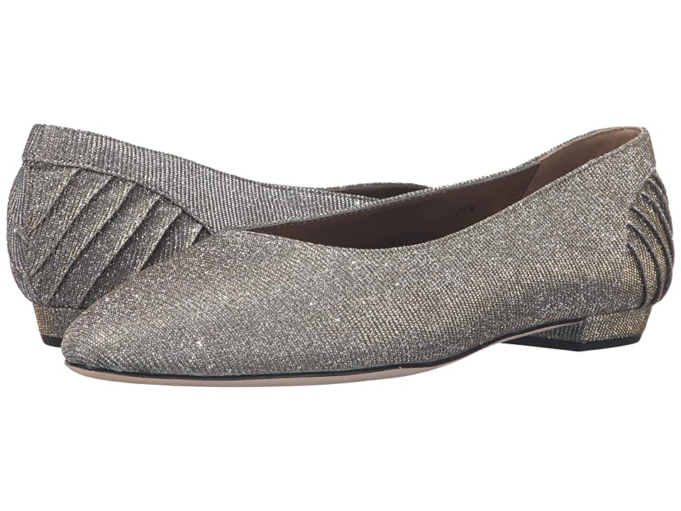 Vaneli Geesol (Platinum Nizza Fabric) Women