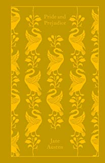 Pride and Prejudice (Penguin Clothbound Classics)