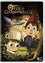 CN: Over the Garden Wall (DVD)
