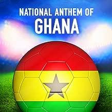 ghana national anthem