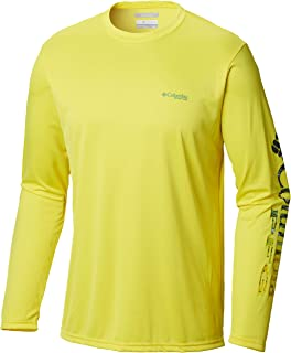 Columbia Men's Terminal Tackle PFG Long Sleeve Shirt