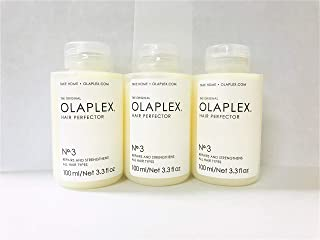 olaplex – Hair Perfector No 3, 3.3 Oz (Pack of 3) by