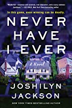 Never Have I Ever: A Novel