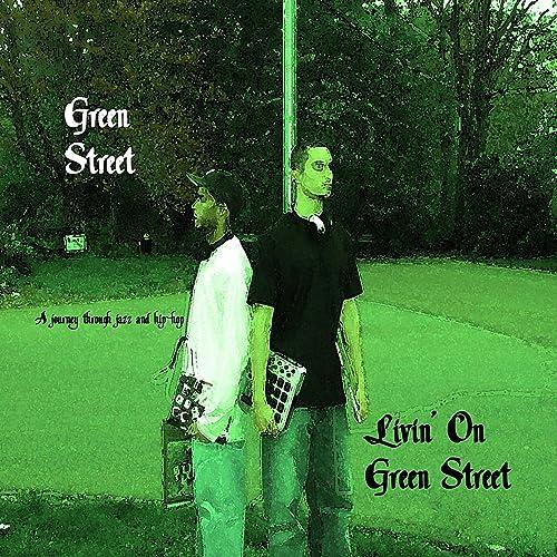 Wrong Turn (feat. Malcolm Campbell & Ken Ross) de Green Street en ...