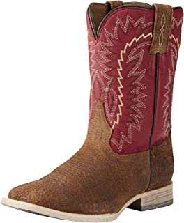 Kids' Relentless Elite Western Boot