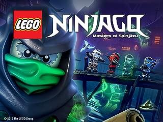 Lego Ninjago: Masters of Spinjitzu: Season 5