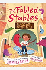 Trouble with Tattle-Tails (The Fabled Stables Book #2) Kindle Edition