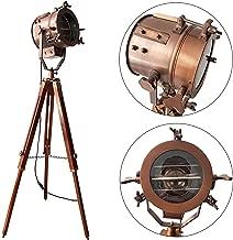 Best copper spotlight floor lamp Reviews