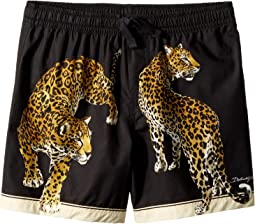 Shorts (Toddler/Little Kids)