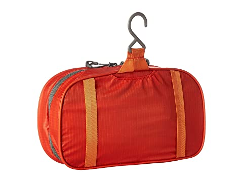 Zip Orange Ultralight Poppy Osprey Organizer w7yO65qBa