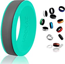 UROKAZ – Silicone Fashion Rings, The Only Ring That Fits Your Lifestyles –..