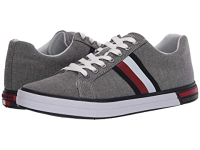 Tommy Hilfiger Roux 3 (Gray) Men
