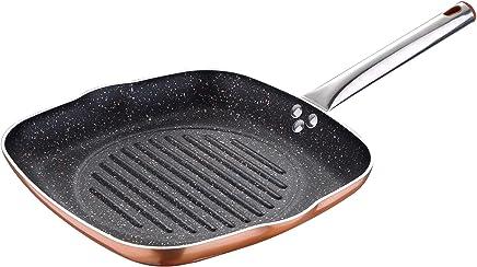 Amazon.es: Bergner - Grills y asadores / Sartenes y ollas: Hogar y ...