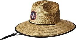 Billabong - Native Rotor Tides Lifeguard Hat