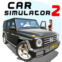 A fun, free-to-play game that's a blast to play. 3D open world. Online and single-player modes, drive from a first- or third-person perspective. Daily bonuses and quests. Fully detailed car models and Interactive gas station. 360-degree car interiors...