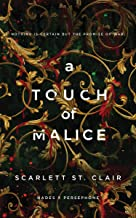 A Touch of Malice: 3