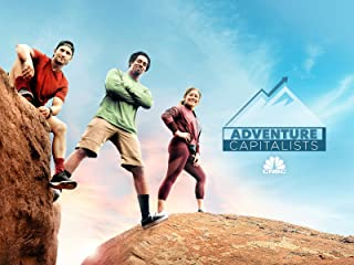 Adventure Capitalists, Season 2