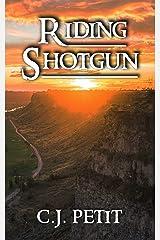 Riding Shotgun Kindle Edition