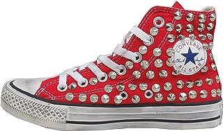 Amazon.it: rosse 100 200 EUR Sneaker Scarpe da donna