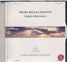Higher Balance Institute Guided Meditation - Awakening Dimensional Consciousness (2003 Audio CD)