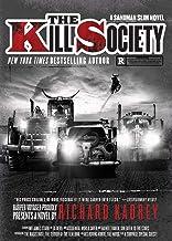 The Kill Society: A Sandman Slim Novel (Sandman Slim, 9)