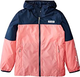 Columbia Kids Terminal Spray Windbreaker (Little Kids/Big Kids)