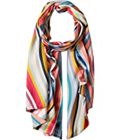 Paul Smith - Swirl Scarf