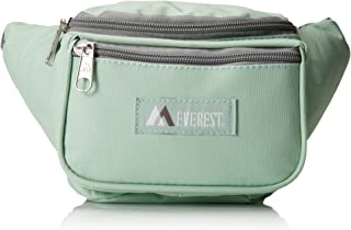 Everest Signature Waist Pack - Standard, Jade (Green) - 044KD-JD