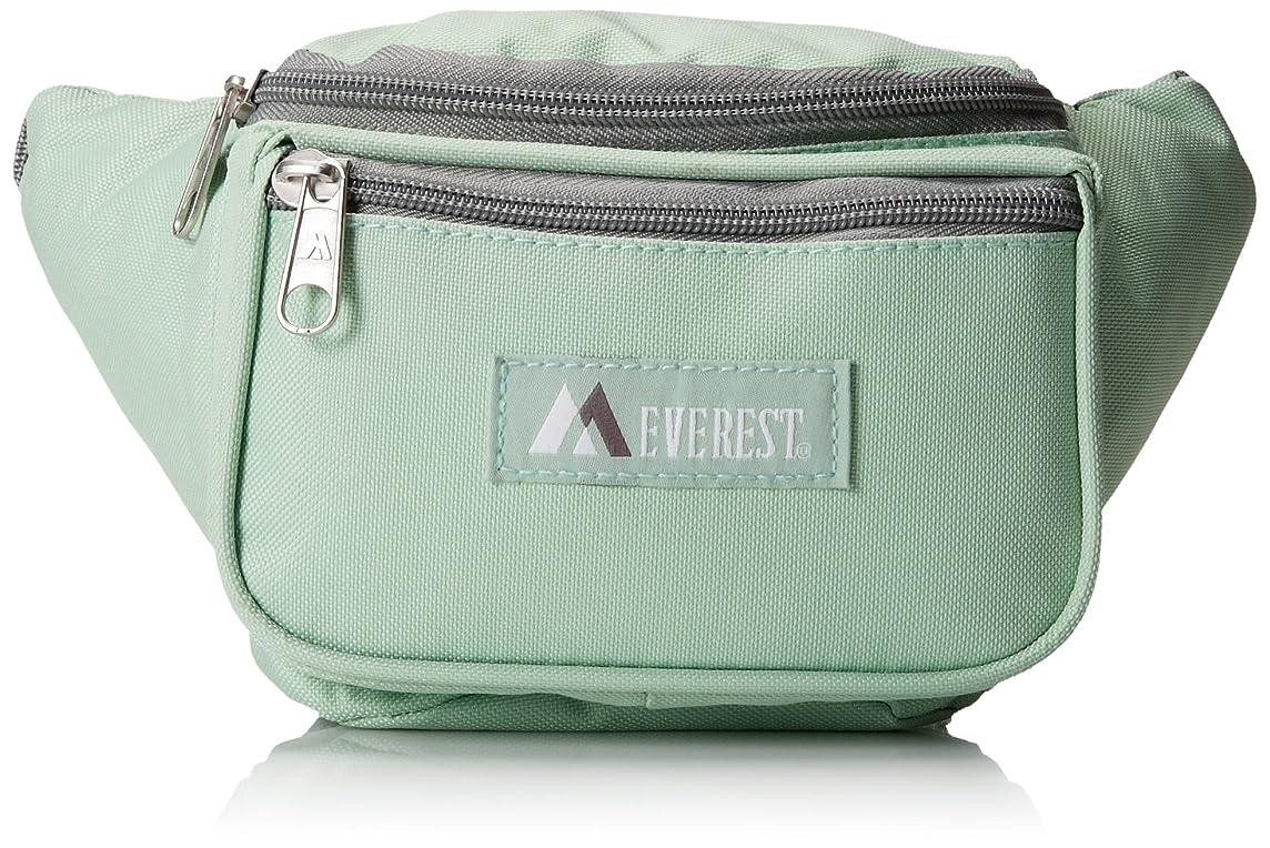 Everest Signature Waist Pack - Standard, Jade, One Size