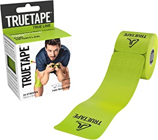 TRUETAPE® – Kinesiotapes vorgeschnitten   wasserfestes & elastisches..
