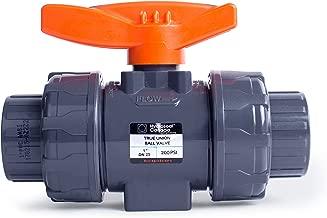 true union ball valve