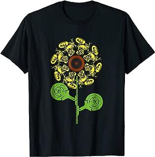 Best cycle sunflower shirt Reviews