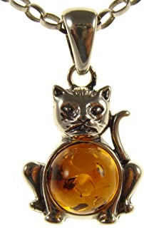 10 12 14 16 18 20 22 24 26 28 30 32 34 36 38 40 1mm ITALIAN SNAKE CHAIN Baltic amber and sterling silver 925 designer multi-coloured butterfly animal pendant necklace