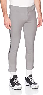 Alleson Open Bottom Baseball Pants w/Braid