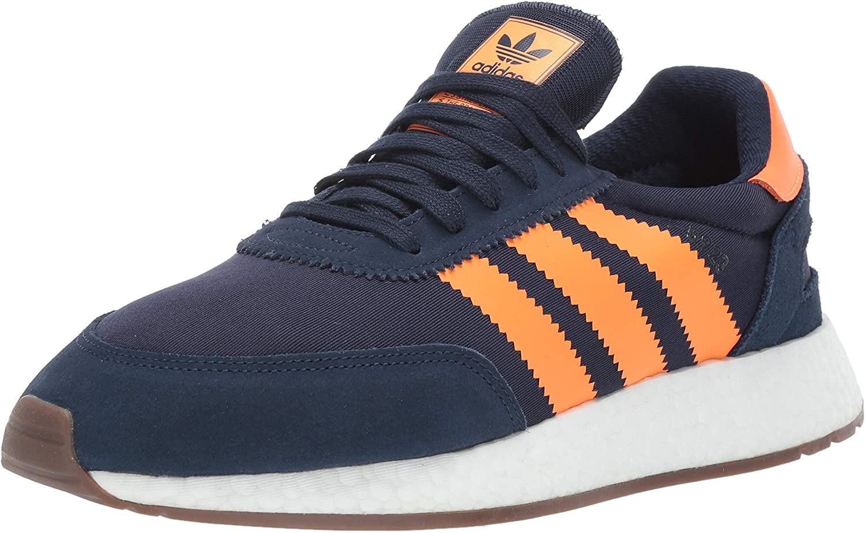 Adidas herren Fashion Turnschuhe Blau Groesse 6.5 Us