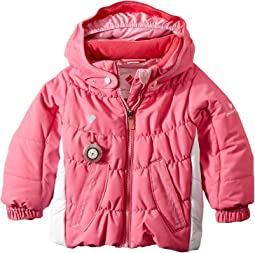 Obermeyer Kids - Marielle Jacket (Toddler/Little Kids/Big Kids)