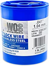 Best 302 ss wire Reviews