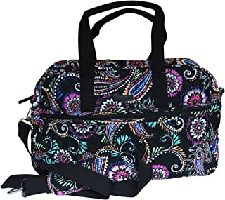 58225392aa Amazon.com  Vera Bradley - Carry-Ons   Luggage  Clothing