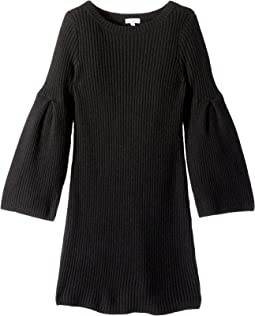 Sweater Knit Dress (Big Kids)