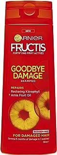 Garnier Fructis Goodbye Damage Shampoo For Damaged Hair, 250ml