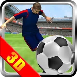 Football 3D - Real Soccer